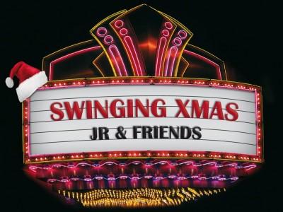 Swinging Xmas – Die Weihnachtsshow
