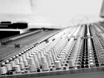 Studio-Musiker & Produzent